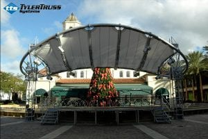 City Place Stage