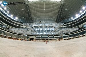 Dallas Cowboy's Stadium